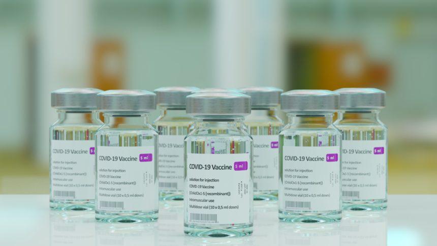 Covid-19: SP anuncia vacinação de pessoas com deficiência e comorbidades a partir de 50 anos