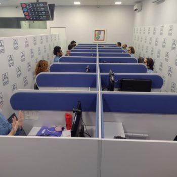 Central de tradução de Libras ICOM chega aos cartórios gaúchos